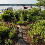 Shoreline garden tour image
